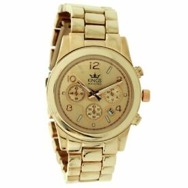 Kings Ladies CRN Watch