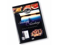 A comprehensive DVD showing you how to enhance your 'Outdoor Experience' with the Bradley Smoker.