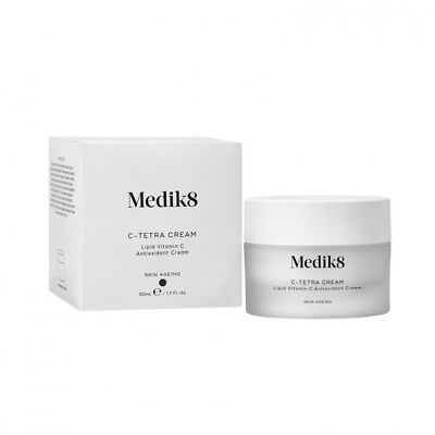 Medik8 C Tetra Day Cream 50ml
