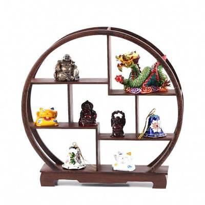 MEUBLE CHINOIS MINIATURE - Rangement Objets et Figurines - Tradition Asiatique