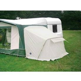 Universal Awning Annexe, Ex Cond