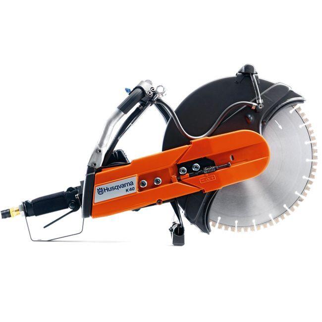 Husqvarna K40 Power Cutter