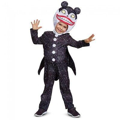 Nightmare Before Christmas - Scary Teddy Toddler - Scary Teddy Kostüm