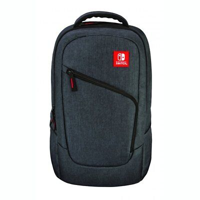 PDP Elite Play Backpack for Nintendo Switch NEW