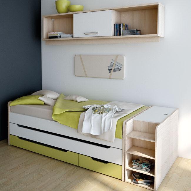 wellem bel unlimited kojenbett mit g stebett bett mit. Black Bedroom Furniture Sets. Home Design Ideas