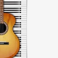PIANO AND GUITAR LESSONS IN PICKERING