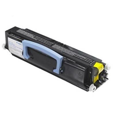 3 Hy Toner For Dell 1720 1720n 1720dn Ry441 Mw559 Py449 G...