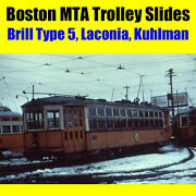 Boston MBTA