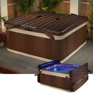 HOT TUB AND SWIM SPA LAST CHANCE BEFORE WINTER BLOWOUT Peterborough Peterborough Area image 3