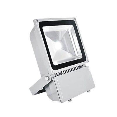 COB LED Floodlight (STD) 100w Grey - NEW - BFL0101