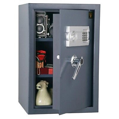 Company Heavy Duty Safe For Home Gun Document Jewelry Digital Electronic Collateral