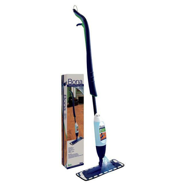 Bona 1462712 Hardwood Floor Mop Kit
