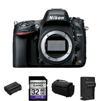 Nikon D600 from 6ave