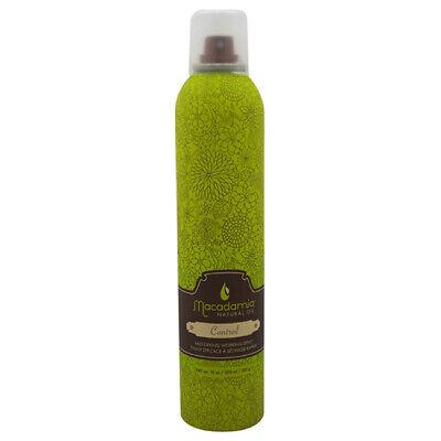 Control Hair Spray Aerosol - Macadamia Oil Natural Oil Control Aerosol Hair Spray Unisex - 10 oz Hair Spray