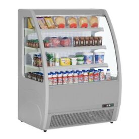Trimco Regalo 80 Low Height Multideck Cabinet