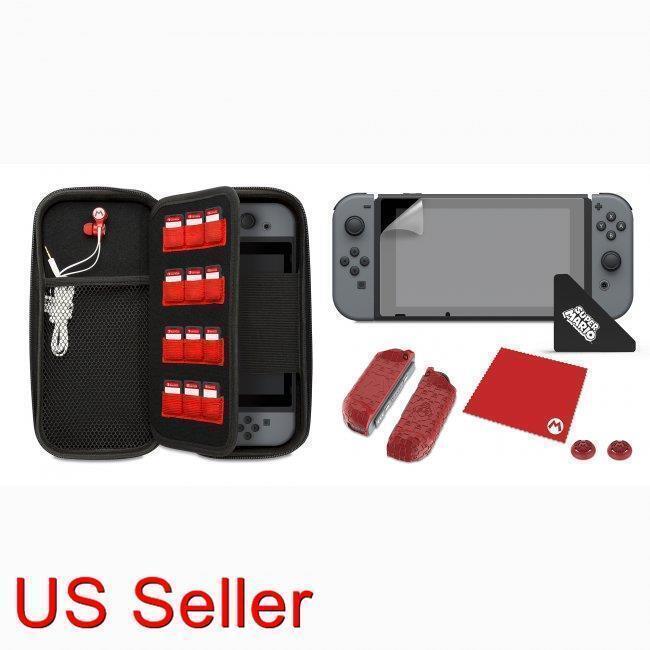 Nintendo 3DSXL 3DS XL Nerf Armor Protective Case (PICTURE...