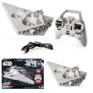 Save 52% Air Hogs Star Wars Star Destroyer Remote Control Drone