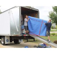Forest City Movers - $35 Per hour. ( Limited time only )