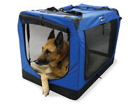 Extra Large Soft Dog Crate for Sale