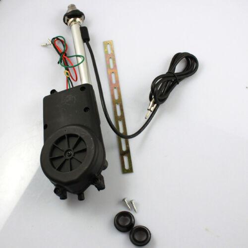 Universal Car Suv Electric Automatic Antenna Am Fm Radio