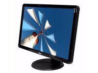 "BOXED EXCELLENT Dell 23"" Widescreen Monitor Full HD 1920x1080"