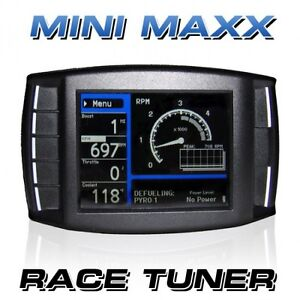 H&S Performance Mini Maxx Tuner