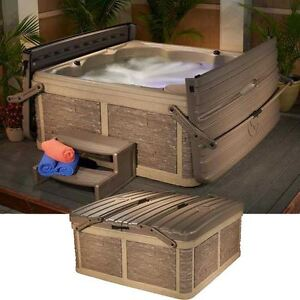 Hamilton hot tub rental - ready for delivery - nice hot tub