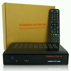 Zgemma Set-Top Box