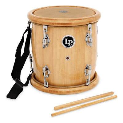 LP Latin Percussion LP271-WD Wood Rim Tambora