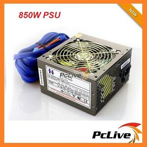 HPS-850W-PC-Power-Supply-Quiet-ATX-Computer-Gaming-PSU