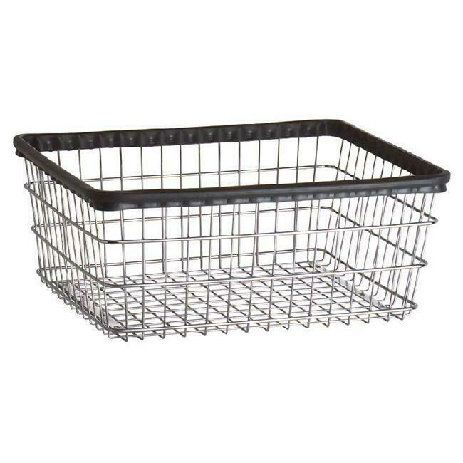 R & B Wire E Standard Basket