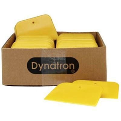 Dynatron Bondo Bnd-344 Yellow Spreader 3 X 4
