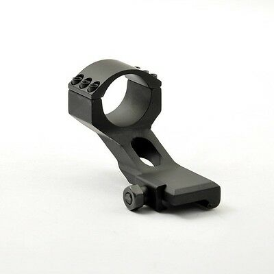 Hign Profile Cantilever Extended RifleScope 30mm Ring For 20mm Rail