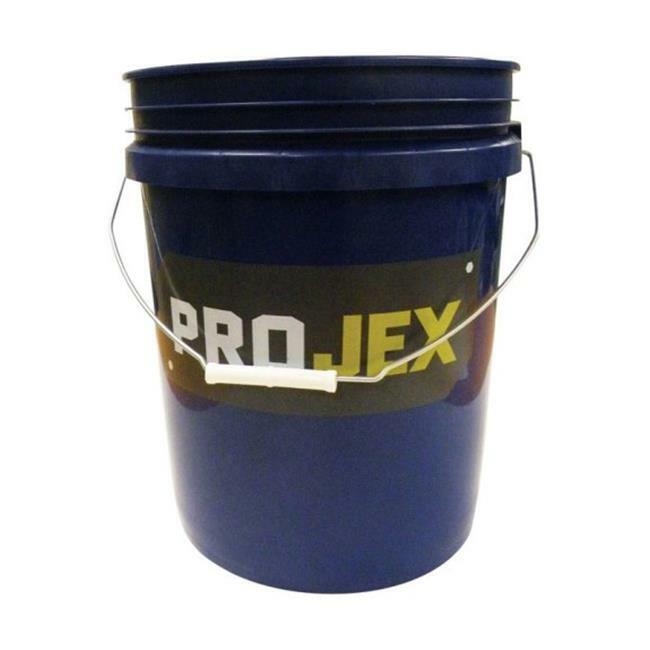 Projex 005GPJWH204 Projex Bucket 5 gal