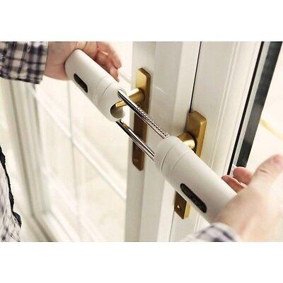 PATLOCK French Door & Patio Double Door Security Lock As Seen On Dragons Den