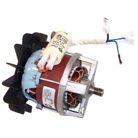 230v Electric Motor Belle Minimix 130 Cement Mixer