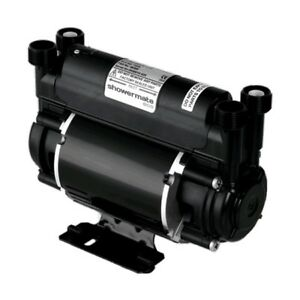 Stuart Turner Shower Pump Showermate Eco S2.0 Bar Twin Positive Impeller 46500