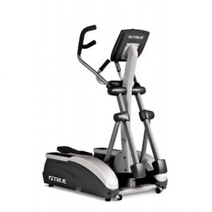 TRUE Fitness M50 Elliptical Trainer **Markham Store**