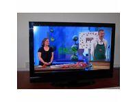 """TV HD DIGITAL TECHWOOD - 43"""" LCD TV"""