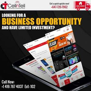 Business Opportunity - Signing up New Resellers for Various Territories Across Canada