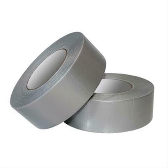 K Tool International KTI73560 2 in. x 60 Yards Duct Tape