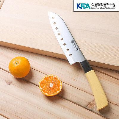 Knife Kitchen Cutlery Japanese Chef Knives Home Sashimi Cook Fish Sushi Hole