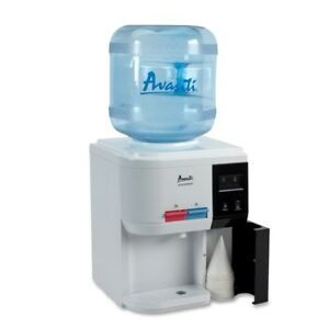 Avanti Table Top Thermoelectric Water Cooler WD31EC