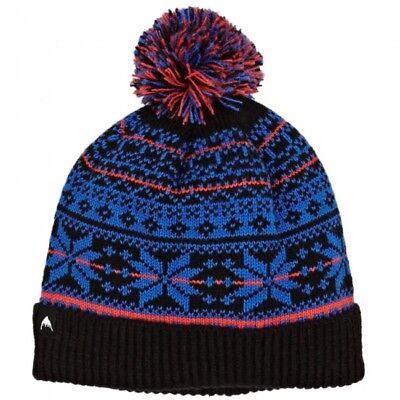 bfd68c08df8 Hats   Headwear - Burton Beanie - 2 - Trainers4Me
