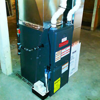 New ENERGY STAR Furnaces & ACs - Rent to Own (No Credit Check)