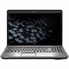 HP PAVILION DV6-1005EA NOTEBOOK.........Used very good condition