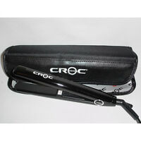 Baby Croc Flat Iron NEW (never used)