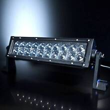60W 12Inch CREE LED LIGHTBAR - Landcruiser, Jeep, Navara Kangaroo Point Brisbane South East Preview