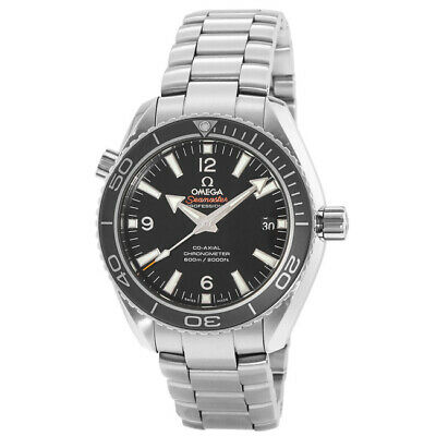 New Omega Seamaster Planet Ocean 600M 42mm Mens Watch 23230422101001