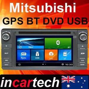 Mitsubishi ASX Outlander Lancer GPS bluetooth reverse camera Parramatta Parramatta Area Preview